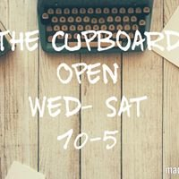 The Cupboard Llc Fyffe United States