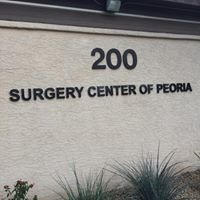 Surgery Center of Peoria