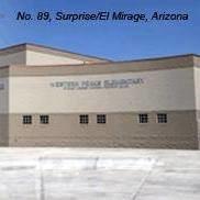 Western Peaks Elementary School