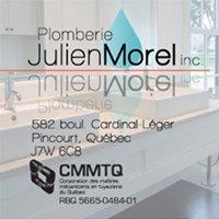 Plomberie Julien Morel Inc