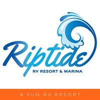 Riptide RV Resort & Motel