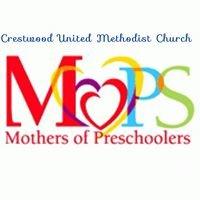 MOPS/CUMC Mothers of Preschoolers Group