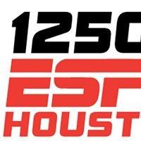ESPN 1250 Houston