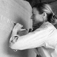 Anna Bowen Craft Lettering