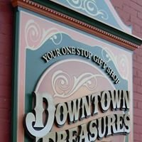 Downtown Treasures