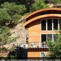 The-Eco-NEST Organic, Sustainable Green Travel Retreat