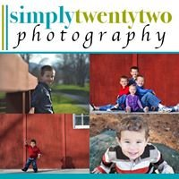 Simply Twenty-Two Photography