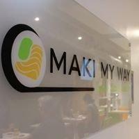 Maki My Way