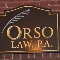 Orso Law, P.A.
