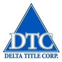 Delta Title Corp