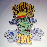 Rat Rods Inc