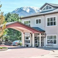 Mountain Ridge Assisted Living & Memory Care