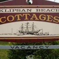 Klipsan Beach Cottages