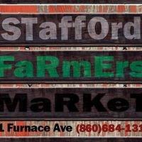 Stafford Farmers' Market - SFM