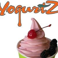 Yogurtz ! Frozen Yogurt