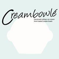 Creambowlé