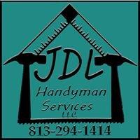 JDL Handyman Services L.L.C