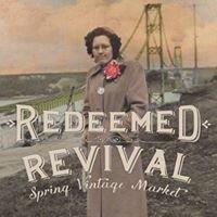 Redeemed Revival Vintage Market