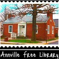 Annville Free Library