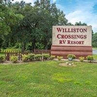 Williston Crossings RV Resort