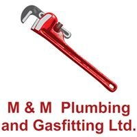 M & M Plumbing and Gasfitting Ltd.