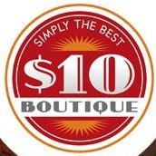 Simply The Best $10 Boutique