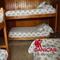 Hostel Danicar 707, Puerto Natales