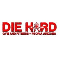 Die Hard Gym and Fitness