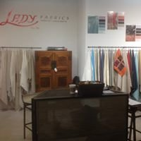 Lady Fabrics, Providing Environmentally   Friendly Fabrics to the Trade