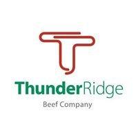 Thunder Ridge Beef Company