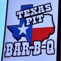 Texas Pit B-B-Q