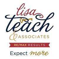 Lisa Teach, REMAX Results