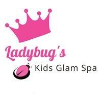 Ladybug's Kids Glam Spa