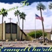 Evangel Church - Assemblies of God - Sun City, AZ