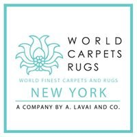 Fine Rugs and Carpets by Lavai & Co.