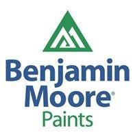 Benjamin Moore Vancouver