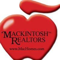Mackintosh Realtors - Hagerstown, Maryland