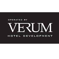 Verum, Hotel Interior Design