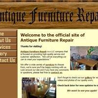 Antique Furniture Repair