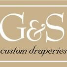 G&S Custom Draperies