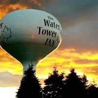 The Water Tower Inn