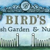 Bird's English Garden & Nursery