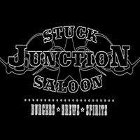 Stuck Junction Saloon