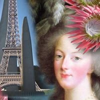Marie Antoinette van der Merwe - from Paris to Paarl
