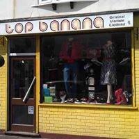 Top Banana Vintage Clothing