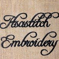 Itsastitch Embroidery
