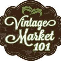 Vintage Market 101