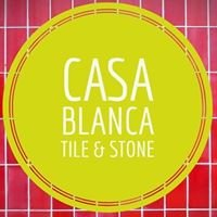 Casa Blanca Tile & Stone Inc.