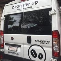 Bean Me Up- Mobile Espresso