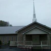 Cane Creek Freewill Baptist Church
